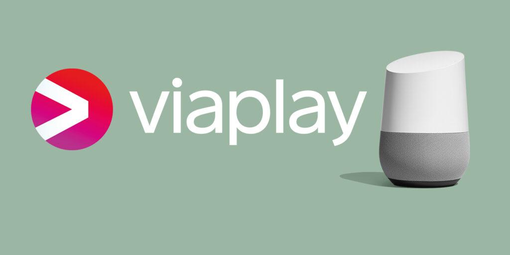 Viaplay kan stemmestyres