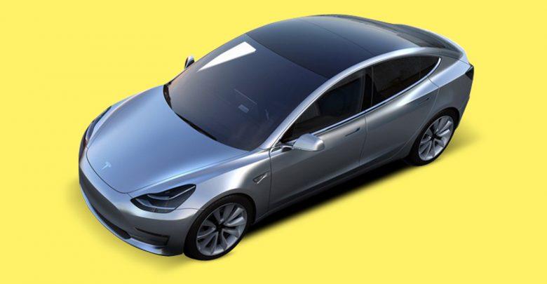 Photo of Tesla Model 3 klarer sig bedre i sikkerhedstest end nogen anden bil