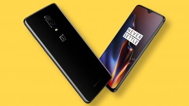 Photo of Oneplus lancerer OnePlus 6T med Screen Unlock