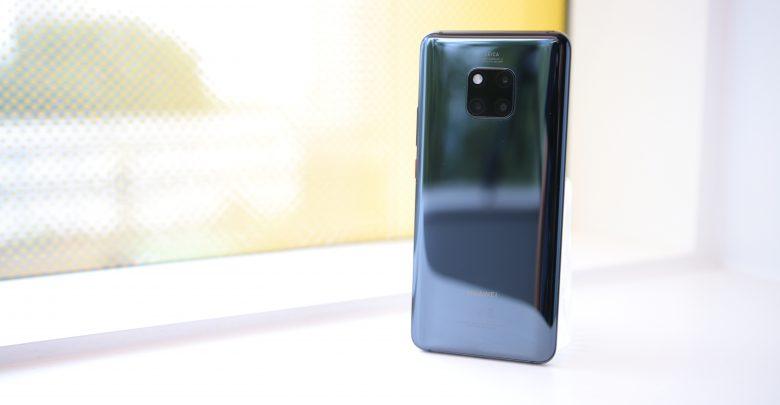 Photo of Første indtryk af Huawei Mate 20 Pro
