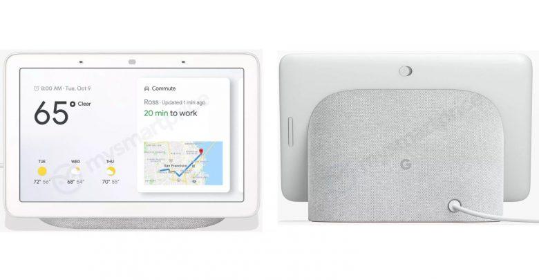 Photo of Google klar med ny Google Home Hub