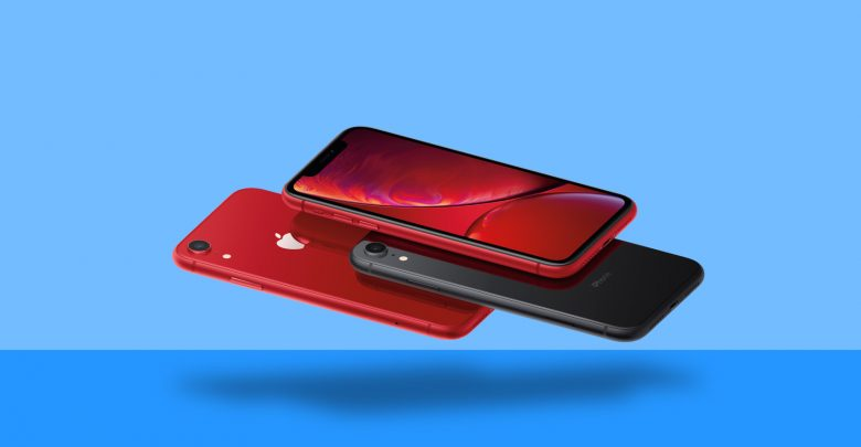 Photo of Apple iPhone XR