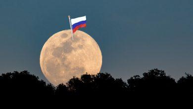 Photo of Rusland vil bygge månekoloni inden 2040