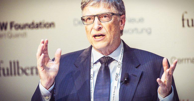 Photo of Bill Gates vil genopfinde toilettet