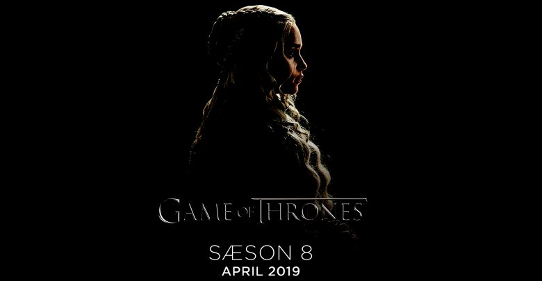 Photo of Officielt: Game Of Thrones sæson 8 kommer til april