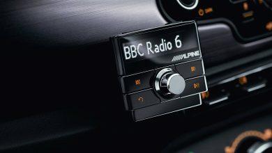 DAB-radioer