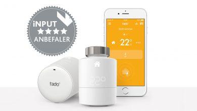 Photo of Tado Smart Radiator Thermostat Starter Kit