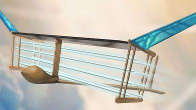 Photo of Forskere laver ny flytype uden bevægelige dele – og den flyver