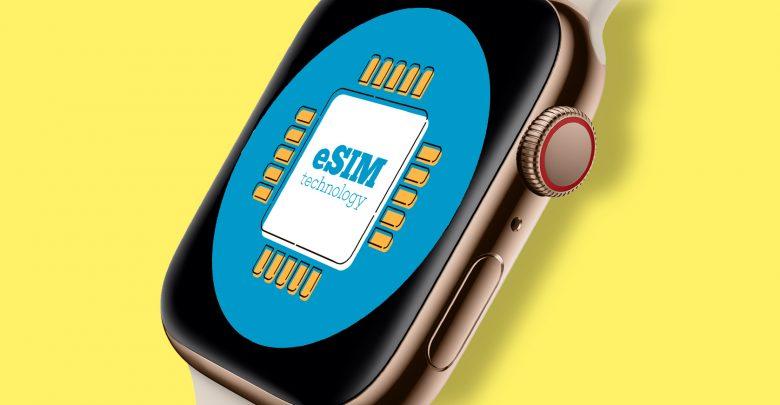 Photo of Yousee klar med eSim til Apple Watch