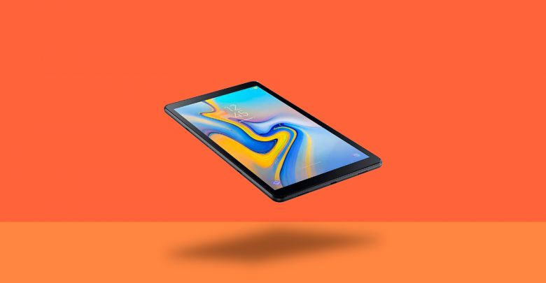 Photo of Samsung Galaxy Tab A 2018 10,5″