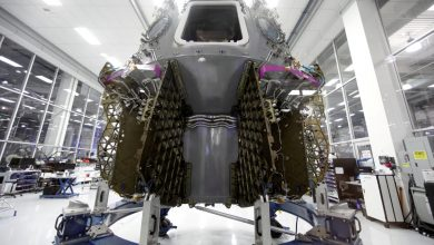 Photo of SpaceX gør klar til test af crew modul – skal flyve til den internationale rumstation