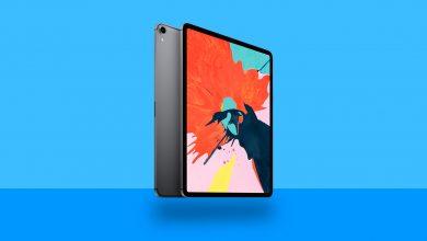 Photo of Apple iPad Pro 2018 12,9″