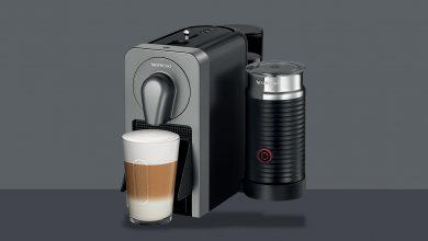 Photo of Nespresso Prodigio & Milk