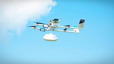 Photo of Googles leveringsdroner er på vej til Norden