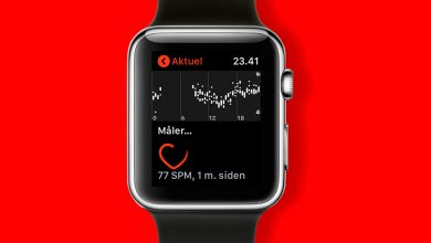 Photo of Apple udskifter revnede skærme på Apple Watch