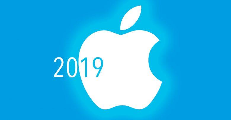 Photo of Dette kommer Apple med i 2019
