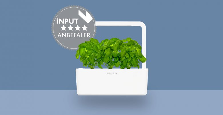Photo of Click & Grow Smart Garden 3