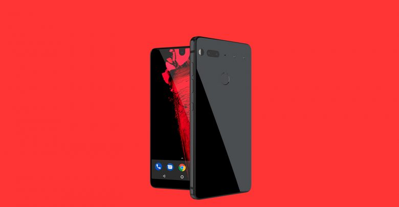Photo of Så døde Essential Phone endelig