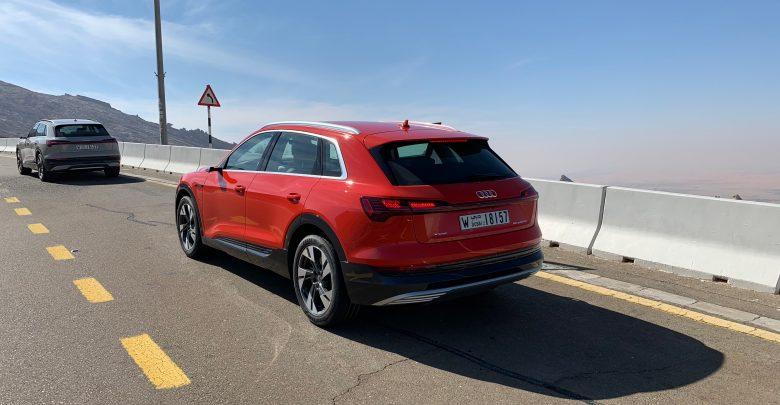 Photo of Video: Audi e-Tron SUV – første indtryk