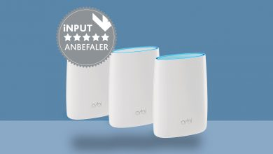 Photo of Netgear Orbi RBK53