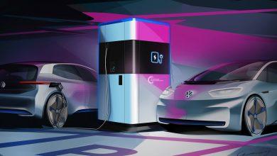 Photo of I 2019 kommer VW med en mobil oplader til elbiler