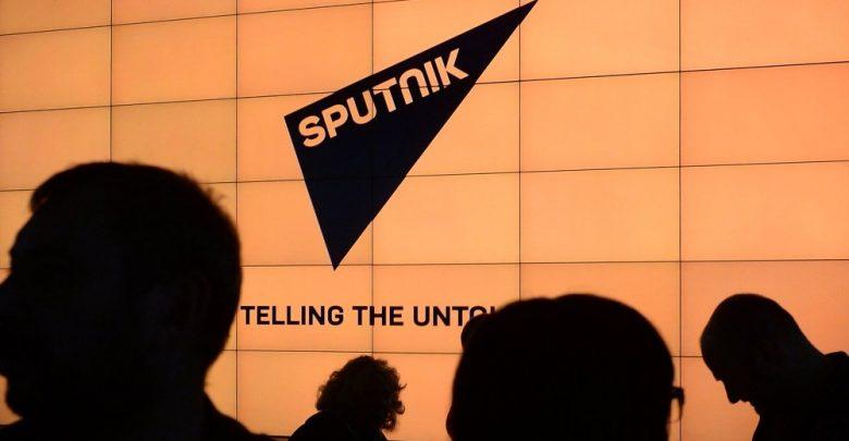 Facebook lukker ned for konti associeret med russiske Sputnik