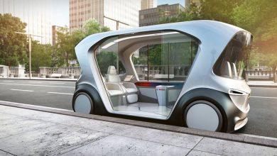 Photo of Bosch præsenterer selvkørende taxi på CES