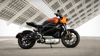 Photo of Harley-Davidson klar med elektrisk motorcykel