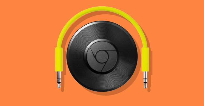 Photo of Google lægger Chromecast Audio i graven