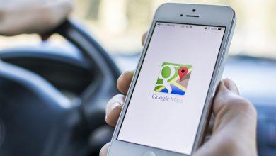 Photo of Nu begynder Google Maps at advare om fartkontroller