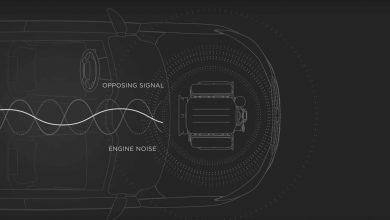 Photo of Bose laver støjdæmpningsteknologi til biler