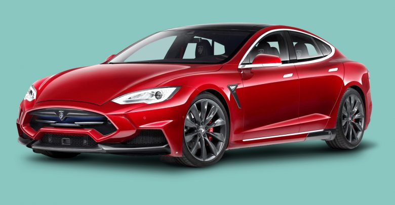 Photo of Tesla-modeller mister rækkevidde efter softwareopdatering