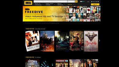 Photo of IMDb lancerer gratis streamingtjeneste