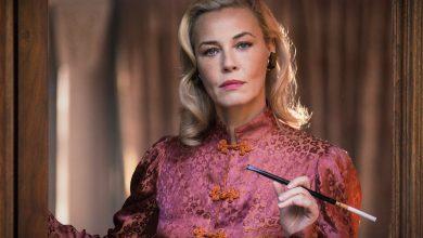 Photo of Connie Nielsen indtager de danske skærme i ny tv-serie