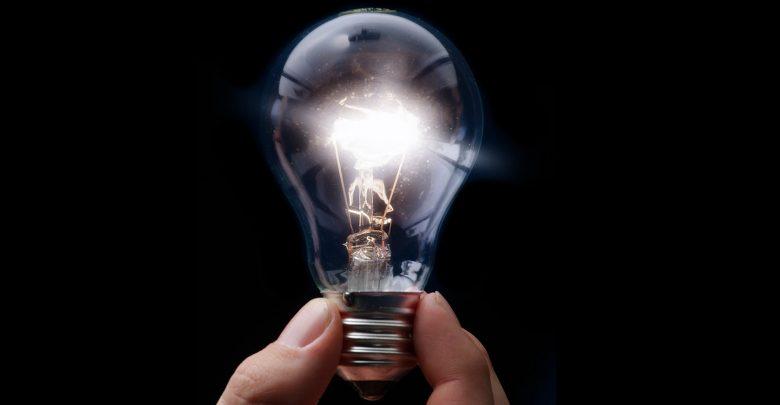 LED-lys