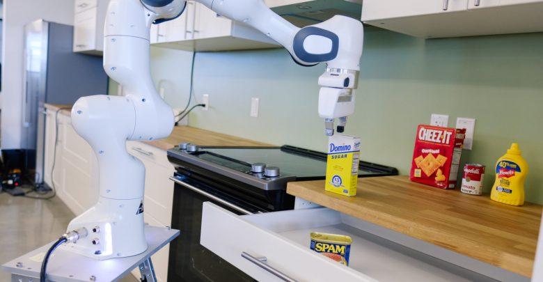 Photo of Nvidia åbner nyt research laboratorie – arbejder på køkkenrobot