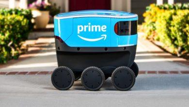 Photo of Nu leverer Amazons robotter de første pakker