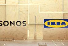 IKEA Sonos samarbejde