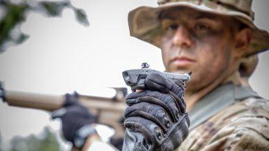 Photo of Amerikanske soldater får droner i lommestørrelse