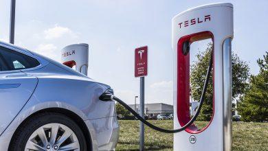 Photo of Tesla søger patent på ny batteriteknologi