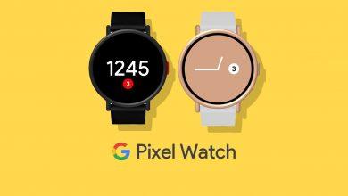 Photo of Google brygger på sit eget Pixel Watch