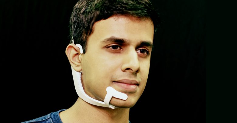 Photo of Nu kan du kontrollere elektronik med din indre stemme