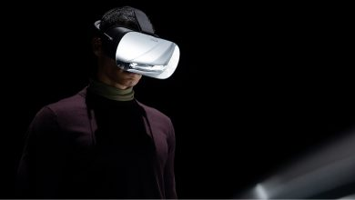 Photo of Finsk VR-brille har opløsning som det menneskelige øje
