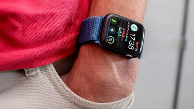 Photo of Snart kan Apple Watch måske advare om demens