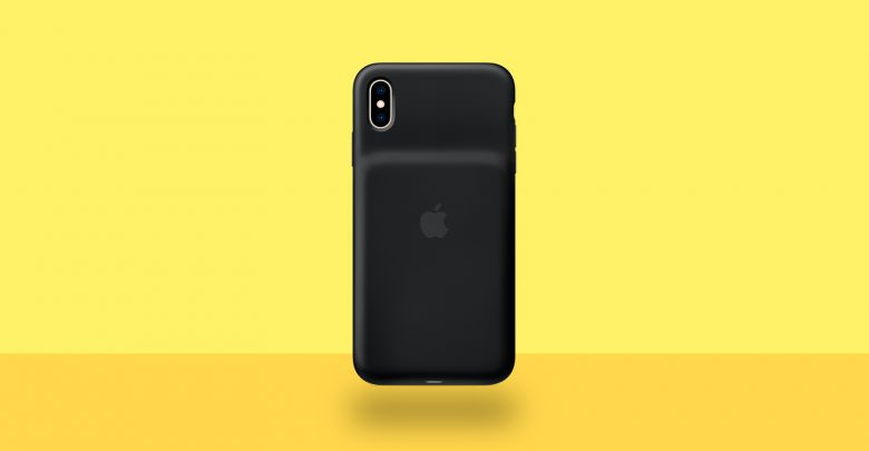 Photo of Apple Battery Cover (iPhone XS Max)