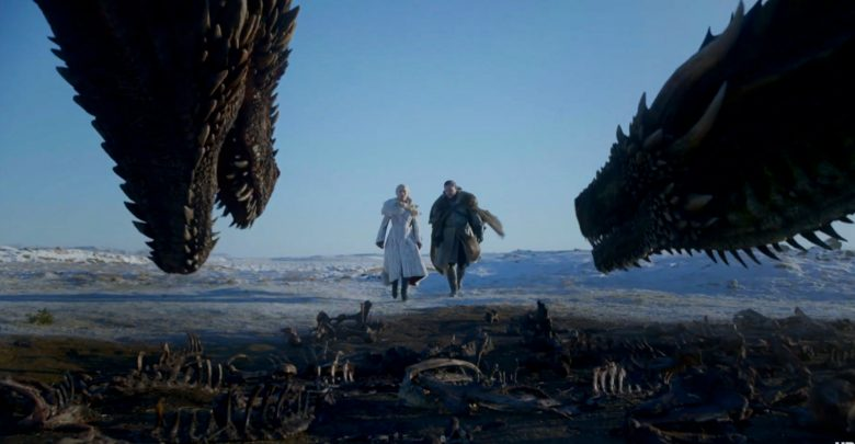 Photo of Game Of Thrones-traileren er landet
