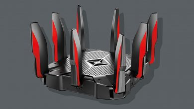 Photo of Verdens hurtigste gaming-router får Wi-Fi 6