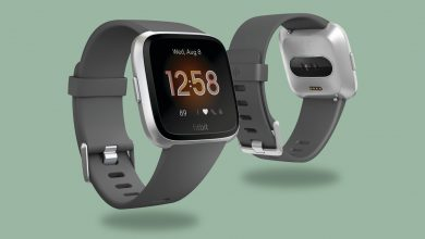 Photo of Fitbit tager kampen op mod Apple Watch med billigt smartwatch