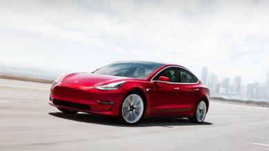 Photo of Tesla Model 3 udnævnt til den sikreste bil i Europa