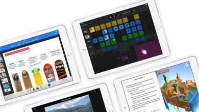 Photo of Rygte: Helt ny størrelse iPad på vej